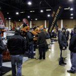 2018 Oregon Logging Conference